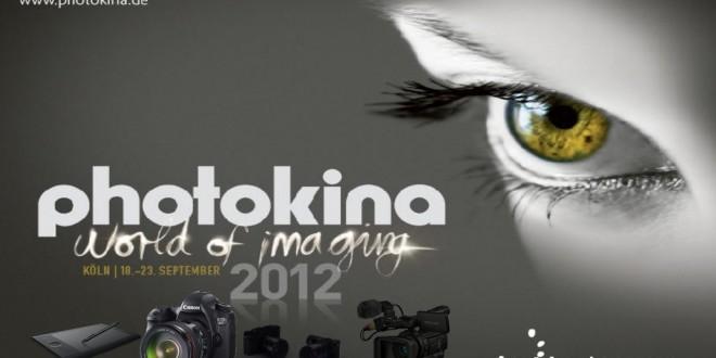 Die Photokina 2012