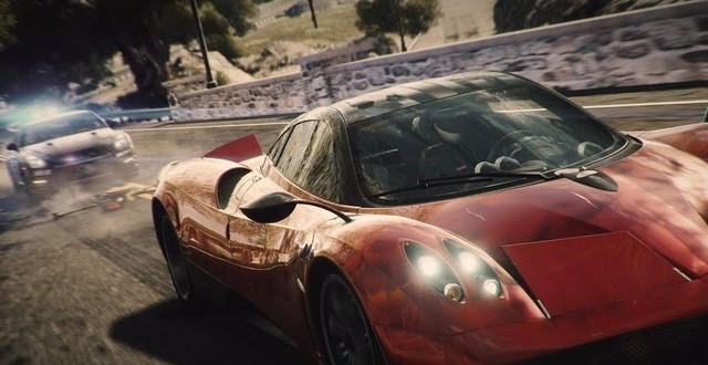 Need for Speed Rivals – Unsere Meinung!