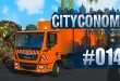 CITYCONOMY – Service for your City Stadtsimulator MULTIPLAYER #014 – Trainsa mit Kaltstart!