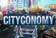 CITYCONOMY – Service for your City Stadtsimulation I Trailer deutsch