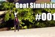 Goat Simulator #001 – Grillfest mit Ringelreihe