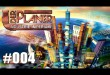 Der Planer: Industrie-Imperium #004 – Und das Imperium wächst (hoffentlich) wieder