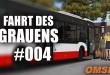 Fahrt des Grauens: Citaro C2 auf 636 (Römerberg) OMSI 2 – 4 / 6 LIVESTREAM