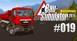 Bau-Simulator 2015 Gold Multiplayer #019 – Eile gegen die Pleite!
