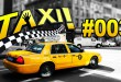 TAXI-Simulator #003 – Unfall des Mitarbeiters