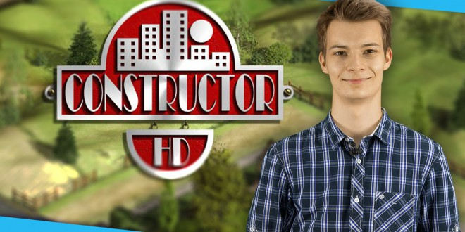 Constructor HD – Unsere Meinung!