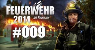 Feuerwehr 2014 – Die Simulation #009 – Autounfall