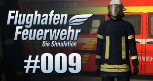 Flughafen Feuerwehr: Die Simulation #09 – Kabinenbrand!