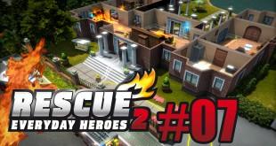 Rescue 2 #07 – ABBRUCH!