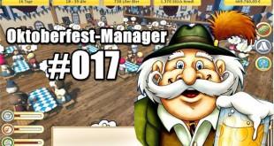 Oktoberfest Manager #017 – Erdbeermarmelade!