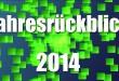 Jahresrückblick – Best of nordrheintvplay 2014