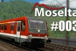 Train Simulator: Durch's Moseltal #003 – Ankunft in Trier