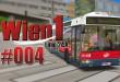 OMSI 2 Wien 1 24A mit dem NL 205 #004 – Mit Verspätung bei der Invalidensiedlung