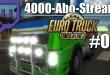 4000-Abo-Stream #001 – Ein schöner kleiner Konvoi | ETS 2 MP
