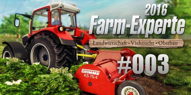 Farm-Experte 2016 #003 – Helfer einstellen!