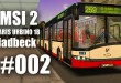 OMSI 2 mit dem Solaris Urbino 18 durch Gladbeck Linie 259 #002