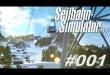 Seilbahn – Simulator 2014 #001 – Auf nach Plog