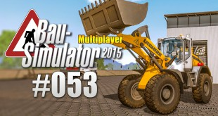 Bau-Simulator 2015 Gold Multiplayer #053 – Fremdsprachen!