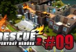 Rescue 2 #09 – Der Sägewerk-Brand!