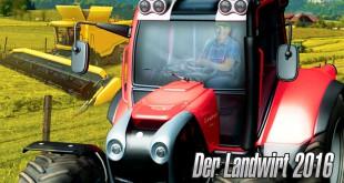 Der Landwirt 2016 – Trailer