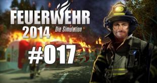 Feuerwehr 2014 – Die Simulation #017 – Scheunenbrand