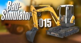 Bau-Simulator 2015 #015 – Die verrückte Engine