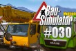 Bau-Simulator 2015 Gold Multiplayer #030 – Flutlichter befestigen!