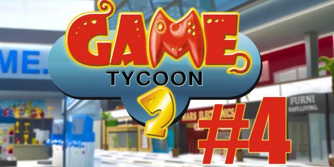 Game Tycoon 2 #004 – Pleite! I Spielentwicklungs-Simulator deutsch