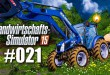 Landwirtschafts-Simulator 15 #021 – Money, money, money…
