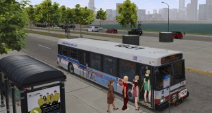 OMSI 2: Chicago-Addon – Trailer