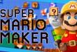 Super Mario Maker – Eigene Mario-Welt bauen! Interview und Gameplay