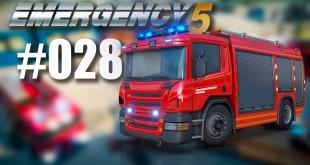 Emergency 5 #028 – Alles gleichzeitig