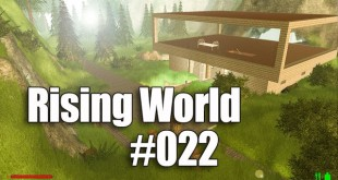 Rising World #022 – Verloren in der Weite!