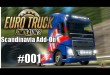 Euro Truck Simulator 2: Scandinavia Add-On #001 – Auf nach Odense