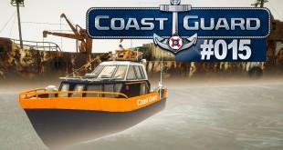 Coast Guard #015 – Umweltsünder auf hoher See