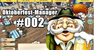 Simulatoren – Oktoberfest Manager #002 – Bier mit Wasser