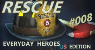 Rescue: Everyday Heroes #008 – Öl am Highway
