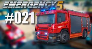 Emergency 5 #021 – Schnelle Rettung: Rettungshelikopter