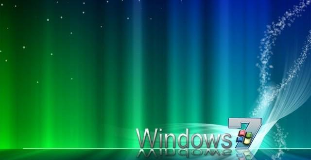 Log in-Screen ändern, Windows