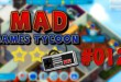 Mad Games Tycoon #012: Überlastung der Produktion!
