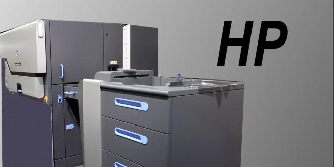 Die neuen Drucker von HP