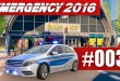 EMERGENCY 2016 #003 – Massenpanik in München!
