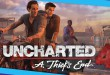 Uncharted 4 – A Thief's End: Gameplay und unsere Meinung!