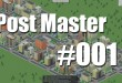 Post Master #001 – Das innovative Tutorial