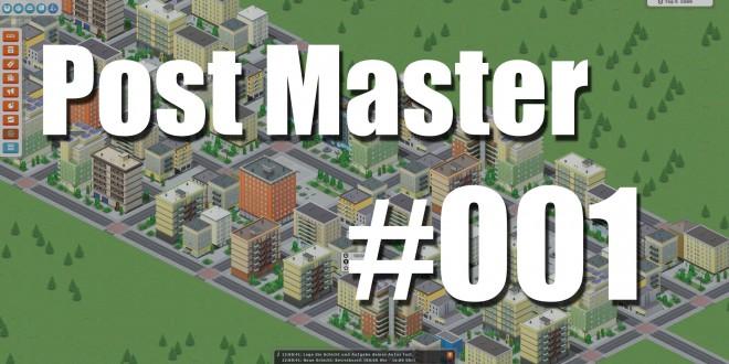 Post Master #001 – Das innovative Tutorial