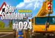 Bau-Simulator 2015 Gold Multiplayer #024 – Trafo im Hafen abladen mit Liongamer1