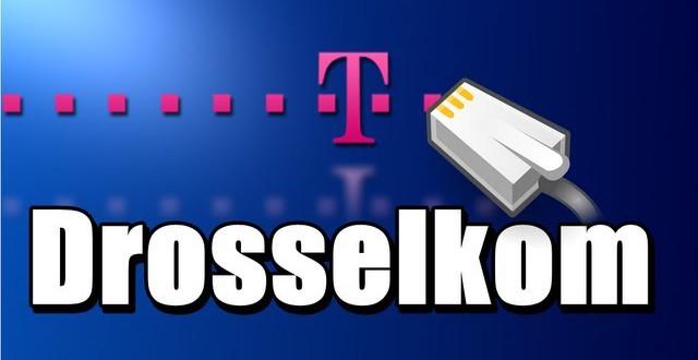Telekom-Drosselung: Netzneutralität war gestern!
