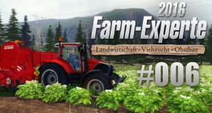 Farm-Expert 2016 #008 – Was mich am Spiel nervt