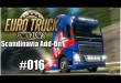 Euro Truck Simulator 2: Scandinavia Add-On #016 – Große Herausforderungen