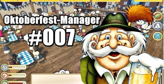 Simulatoren – Oktoberfest Manager #007 – Die neue Saison
